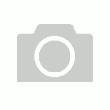 CHAIN ROLLER 32mm BLUE
