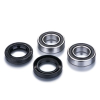 FRONT WHEEL BEARING KIT TALON 00-16