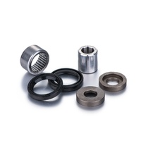 LOWER SHOCK BEARING KIT SUZUKI RMX450Z, RMZ250/450 10-16