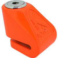 KOVIX DISC LOCK KN1 ORANGE