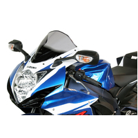 MRA SCREEN GSXR 600/750 '11 ONWARDS RACE GREY (R)